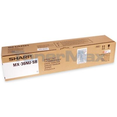 SHARP MX3610N DRUM UNIT